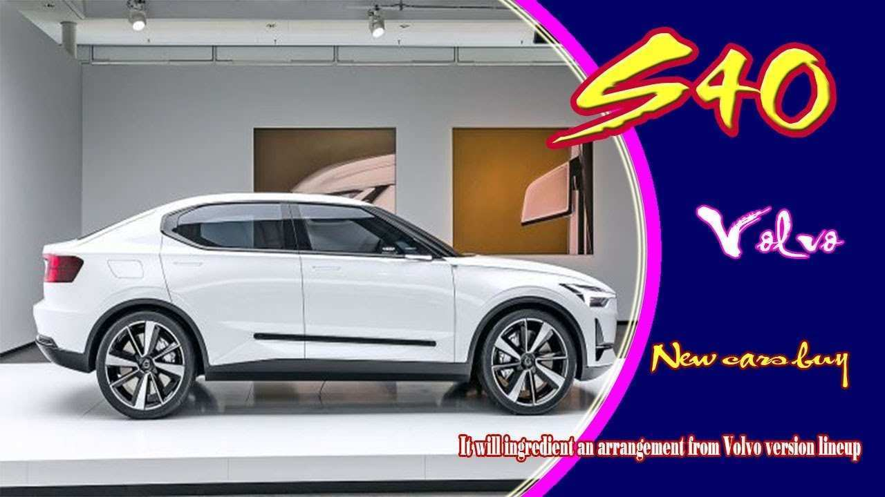30 All New New Volvo V40 2019 Release Date Concept Redesign And Review Images by New Volvo V40 2019 Release Date Concept Redesign And Review