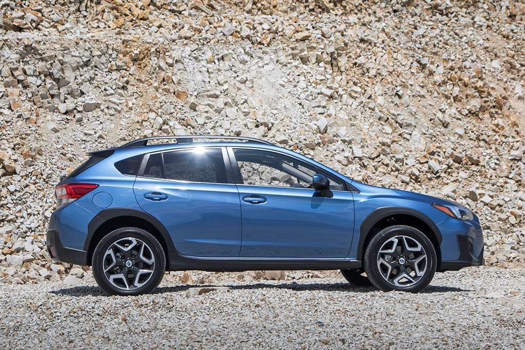 30 All New Subaru Xv Turbo 2019 Release by Subaru Xv Turbo 2019