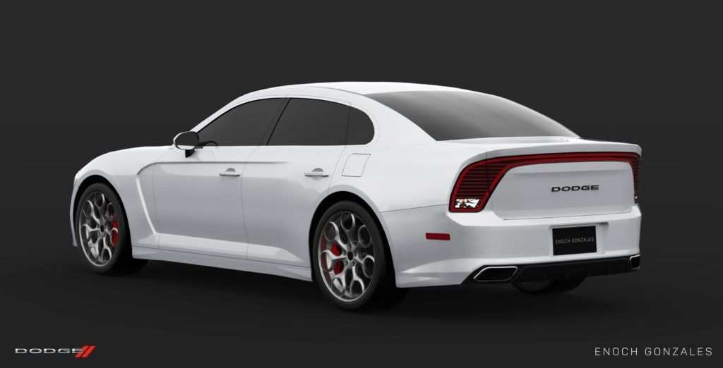 30 All New The Dodge Charger 2019 Concept Spy Shoot Release with The Dodge Charger 2019 Concept Spy Shoot