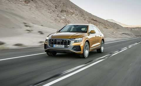30 Best Review 2019 Audi Q8 Price Review Exterior and Interior by 2019 Audi Q8 Price Review