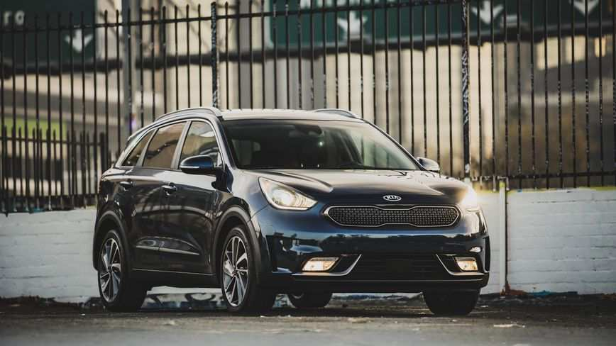30 Best Review Best Kia 2019 Hybrid Review Specs and Review by Best Kia 2019 Hybrid Review