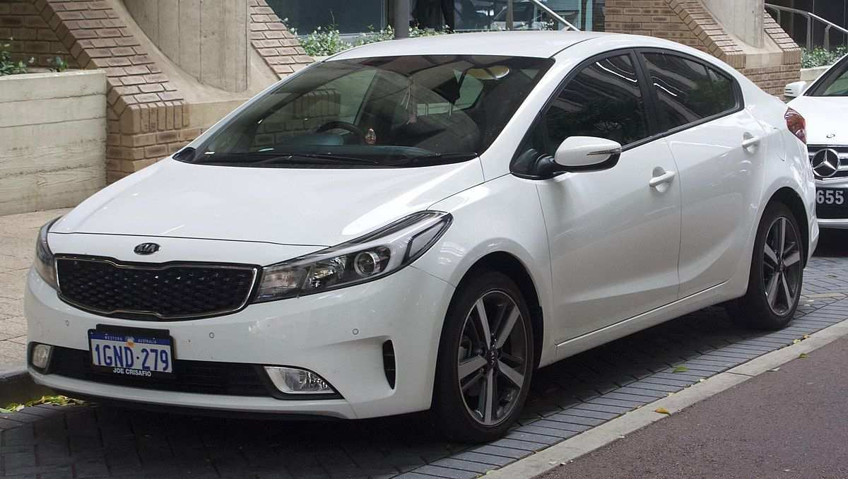 30 Best Review Kia Cerato Hatch 2019 Review Release Date by Kia Cerato Hatch 2019 Review