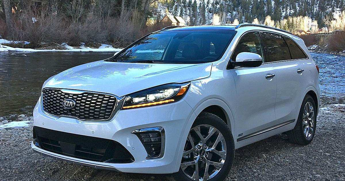 30 Best Review Kia Sorento 2019 White Reviews by Kia Sorento 2019 White