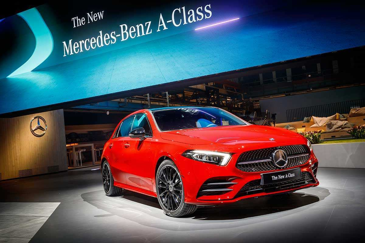 30 Best Review Mercedes 2019 Malaysia New Concept with Mercedes 2019 Malaysia