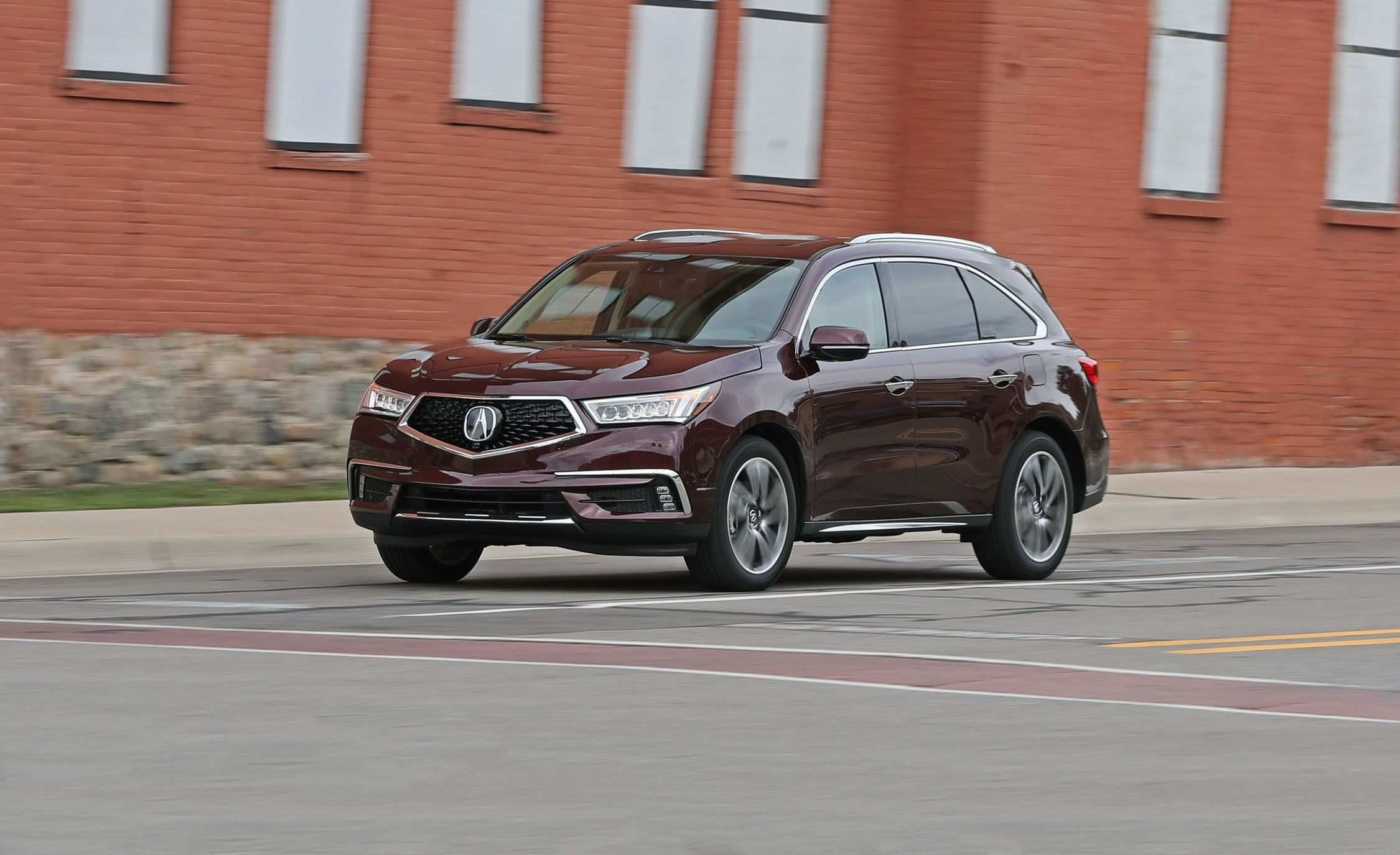 30 Best Review New 2019 Acura Rdx Zero To 60 Spy Shoot Engine with New 2019 Acura Rdx Zero To 60 Spy Shoot