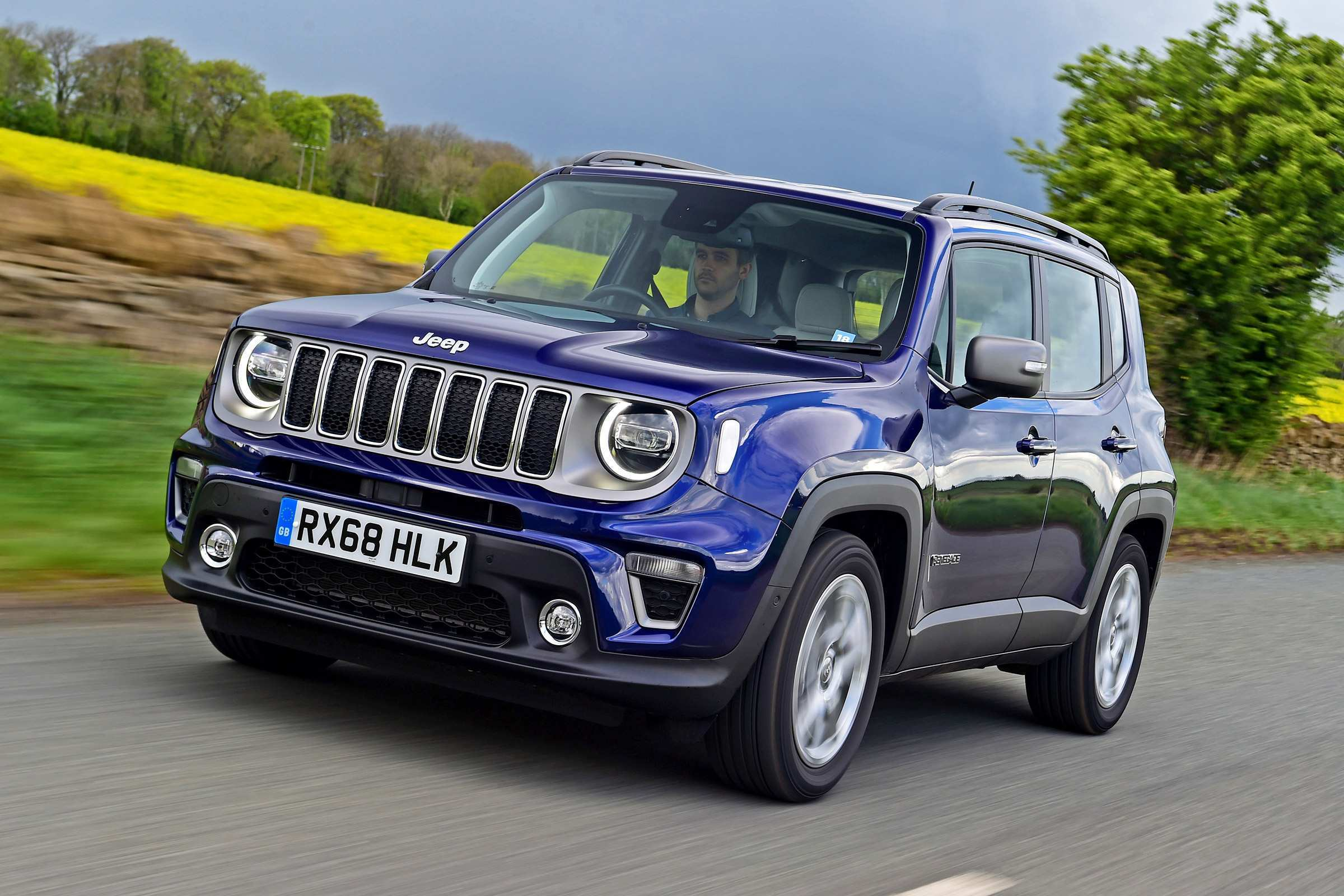 30 Best Review New Blue Jeep 2019 Review First Drive for New Blue Jeep 2019 Review