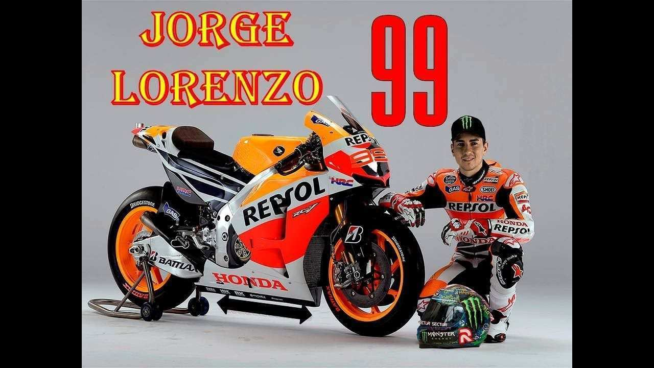 30 Best Review New Jorge Lorenzo Honda 2019 Redesign Configurations by New Jorge Lorenzo Honda 2019 Redesign