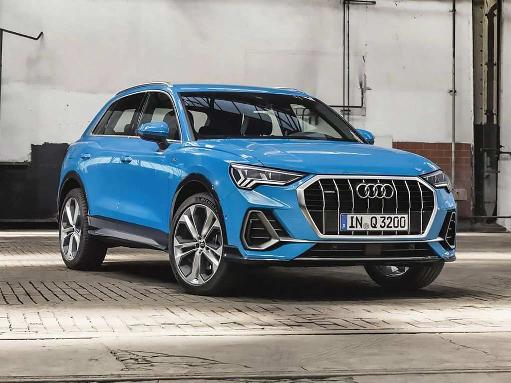 30 Best Review New Release Date For 2019 Audi Q3 New Review Configurations for New Release Date For 2019 Audi Q3 New Review