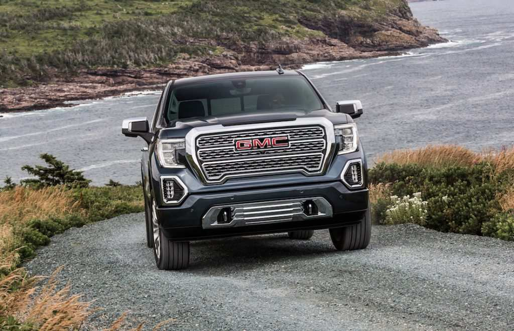30 Concept of 2019 Gmc Sierra Mpg Specs Price and Review by 2019 Gmc Sierra Mpg Specs
