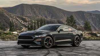 30 Concept of Best 2019 Ford Mustang Bullitt Picture Release Date And Review Price with Best 2019 Ford Mustang Bullitt Picture Release Date And Review