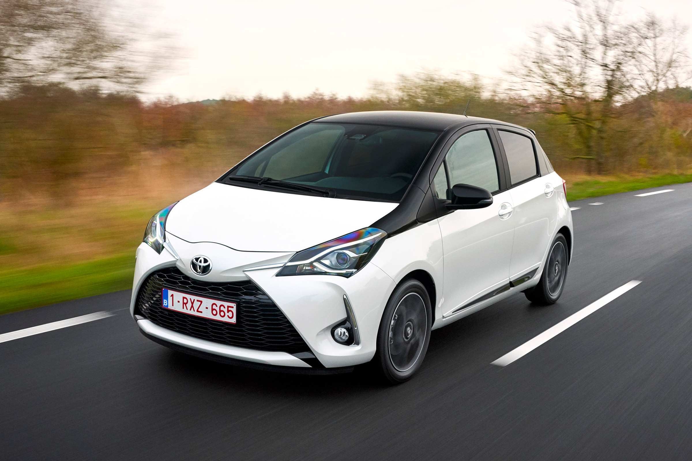 30 Concept of Best Yaris Toyota 2019 Precio Price And Review Price and Review by Best Yaris Toyota 2019 Precio Price And Review