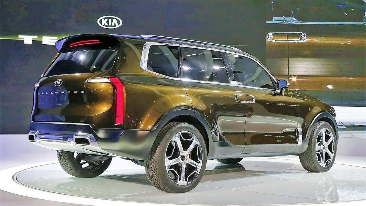 30 Concept of Kia Trucks 2019 Configurations with Kia Trucks 2019