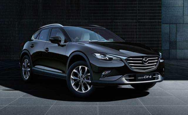 30 Concept of New Precio Cx3 Mazda 2019 Rumors Configurations for New Precio Cx3 Mazda 2019 Rumors