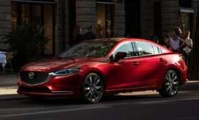 30 Concept of New Precio Mazda 2019 Mexico Spesification Specs and Review for New Precio Mazda 2019 Mexico Spesification