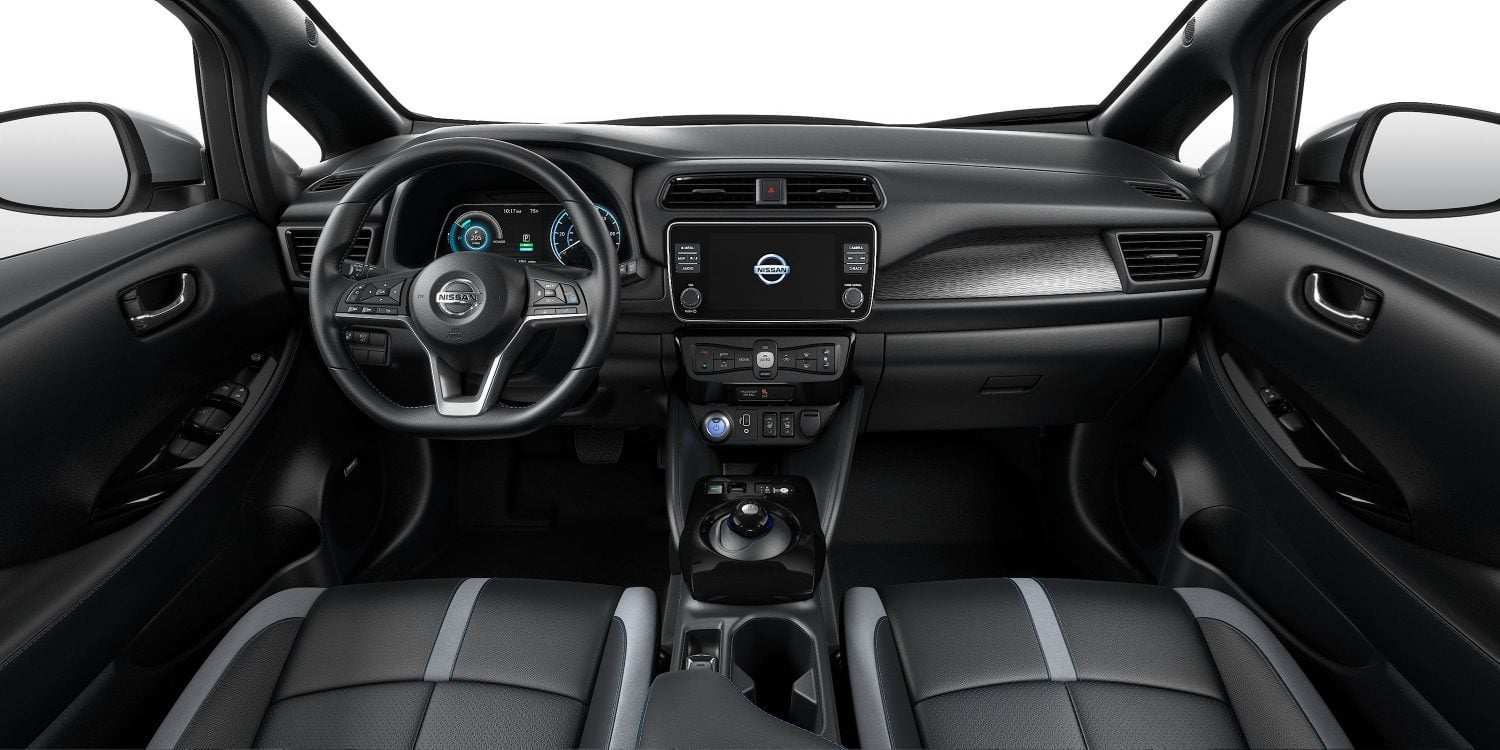 30 Concept of Nissan 2019 Interior Model for Nissan 2019 Interior