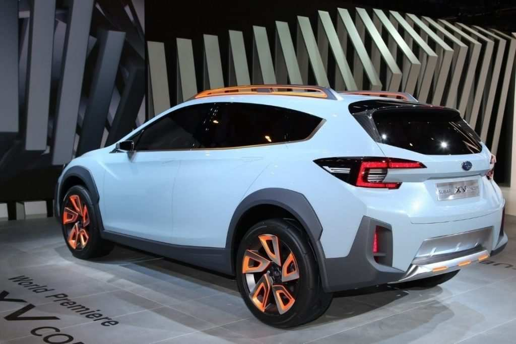 30 Concept of Subaru 2019 Interior Redesign Pricing by Subaru 2019 Interior Redesign