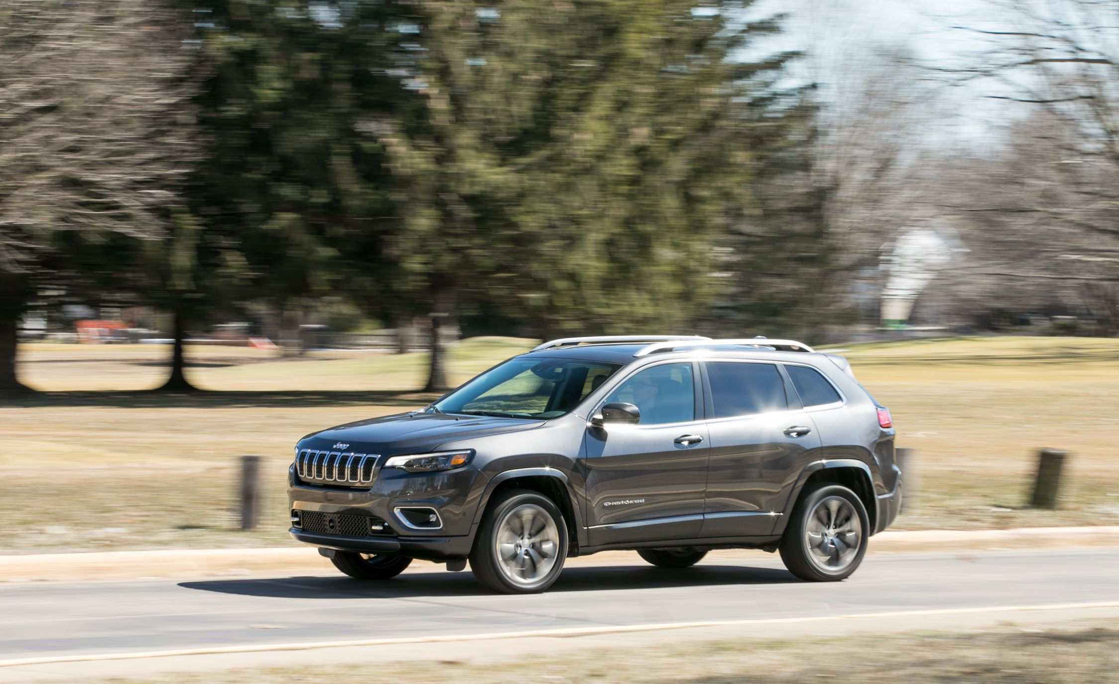 30 Concept of The 2019 Jeep Cherokee Ride Quality Release Date Price And Review Spesification by The 2019 Jeep Cherokee Ride Quality Release Date Price And Review