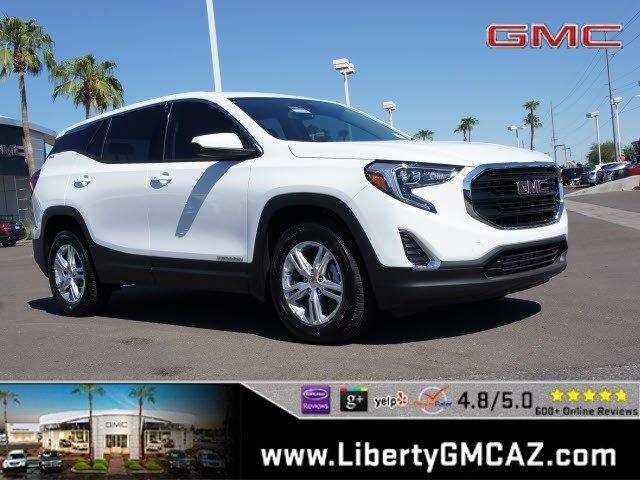 30 Concept of The Gmc Terrain 2019 White Engine Prices by The Gmc Terrain 2019 White Engine