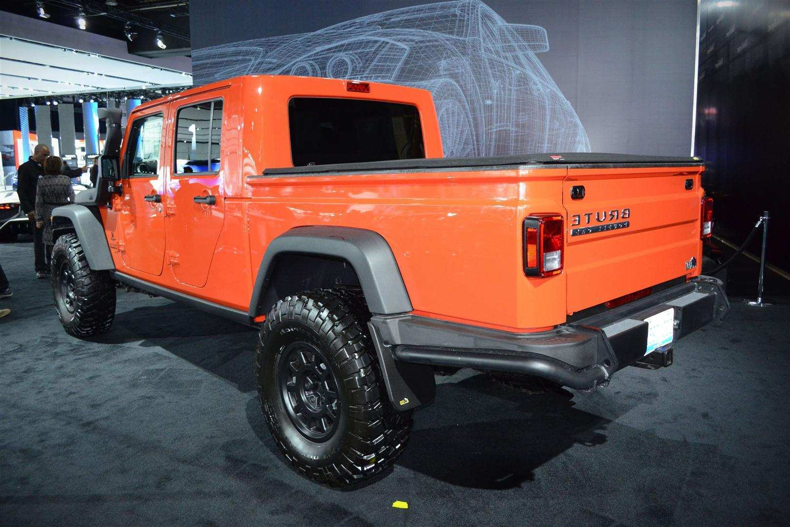 30 Concept of The Jeep Hybrid 2019 Release Date History for The Jeep Hybrid 2019 Release Date