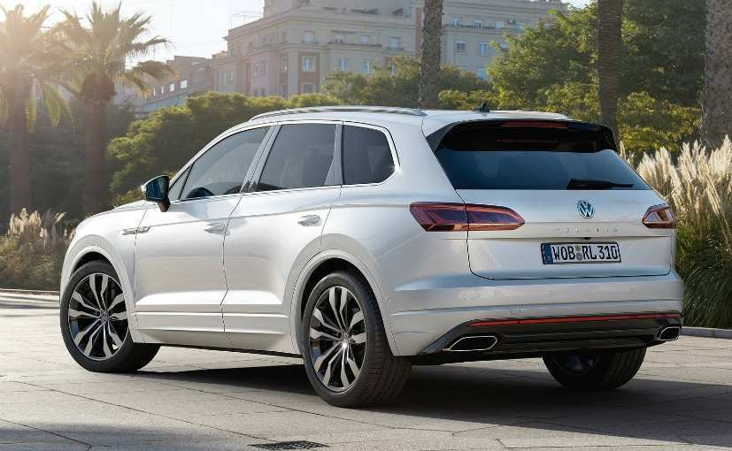 30 Concept of The Volkswagen Touareg 2019 India Release Date New Review for The Volkswagen Touareg 2019 India Release Date