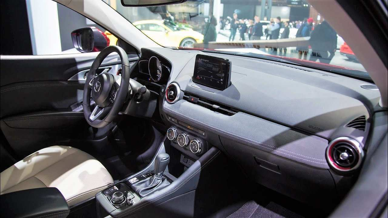 30 Concept of X3 Mazda 2019 Exterior and Interior with X3 Mazda 2019