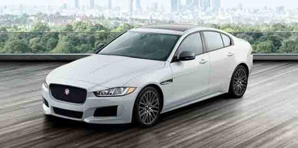 30 Gallery of 2019 Jaguar Xe Landmark Release for 2019 Jaguar Xe Landmark
