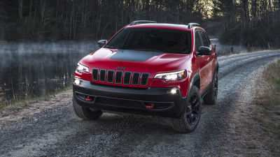 30 Gallery of Best Jeep Cherokee 2019 Australia Interior Performance and New Engine with Best Jeep Cherokee 2019 Australia Interior