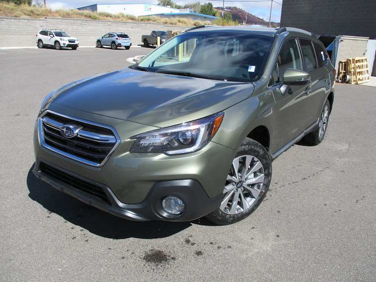 30 Gallery of Best Subaru 2019 Outback Touring Price Research New by Best Subaru 2019 Outback Touring Price