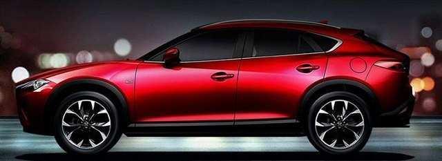 30 Gallery of Cx6 Mazda 2019 Rumors Review for Cx6 Mazda 2019 Rumors