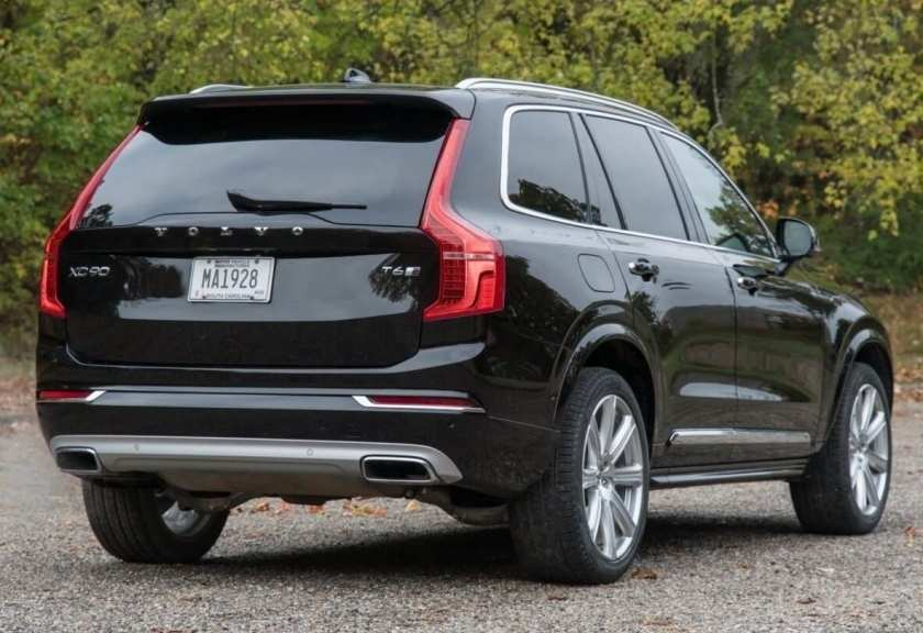 30 Gallery of Cx90 Volvo 2019 Review And Specs Engine for Cx90 Volvo 2019 Review And Specs