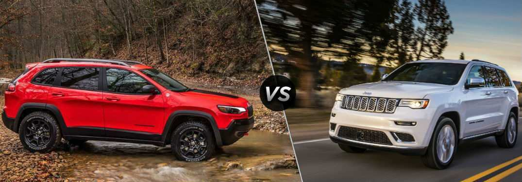 30 Gallery of Difference Between 2018 And 2019 Jeep Cherokee Release Date Research New with Difference Between 2018 And 2019 Jeep Cherokee Release Date