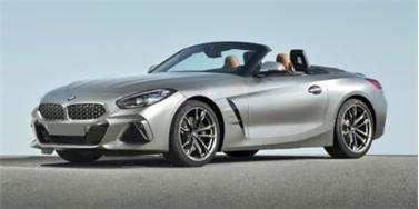 30 Gallery of The Bmw Z4 2019 Engine First Drive Pictures by The Bmw Z4 2019 Engine First Drive