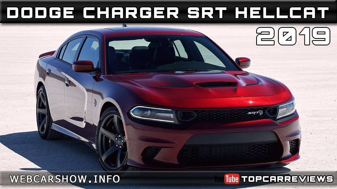 30 Gallery of The New Dodge 2019 Charger Release Date Performance by The New Dodge 2019 Charger Release Date