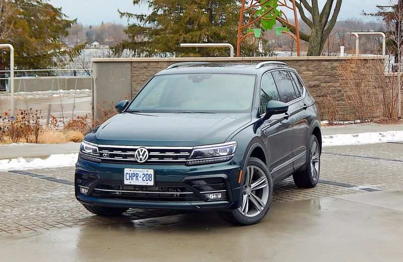 30 Gallery of The Volkswagen Canada 2019 Specs And Review Redesign and Concept for The Volkswagen Canada 2019 Specs And Review