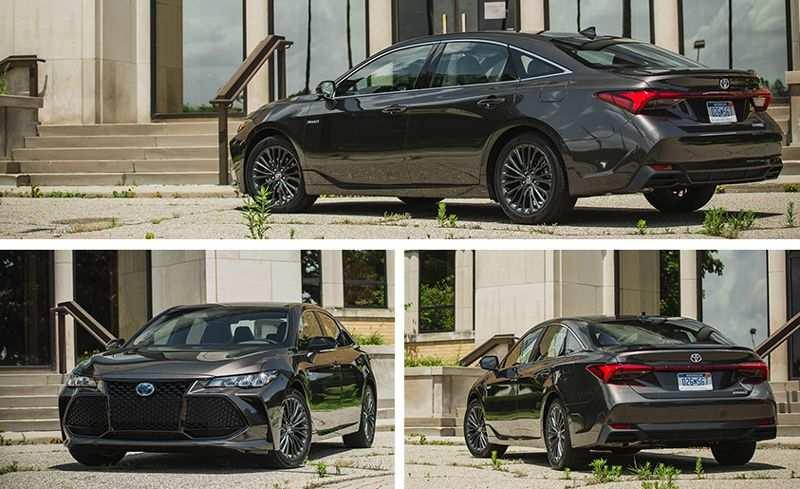 30 Great Best Toyota Avalon Hybrid 2019 Price History for Best Toyota Avalon Hybrid 2019 Price