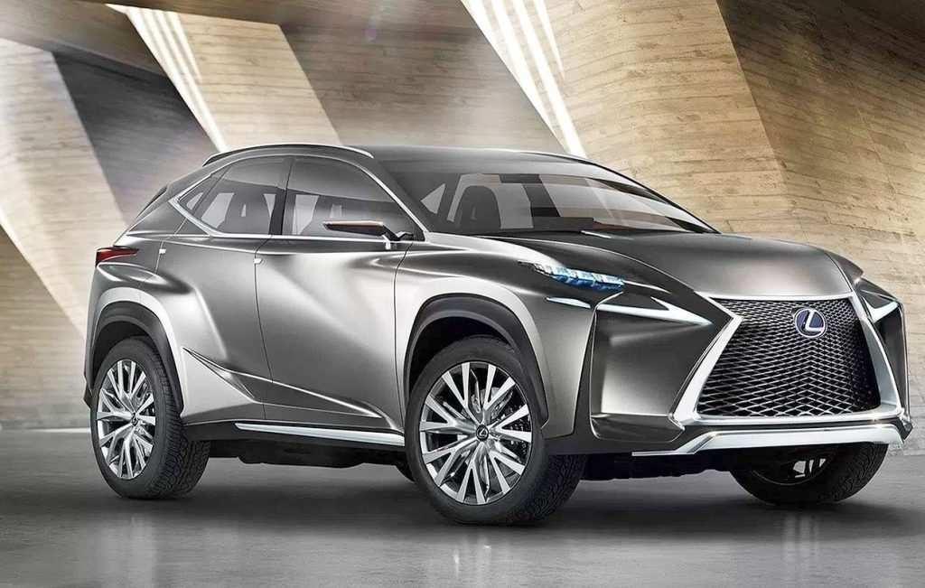 30 Great Lexus Is 200T 2019 Redesign with Lexus Is 200T 2019