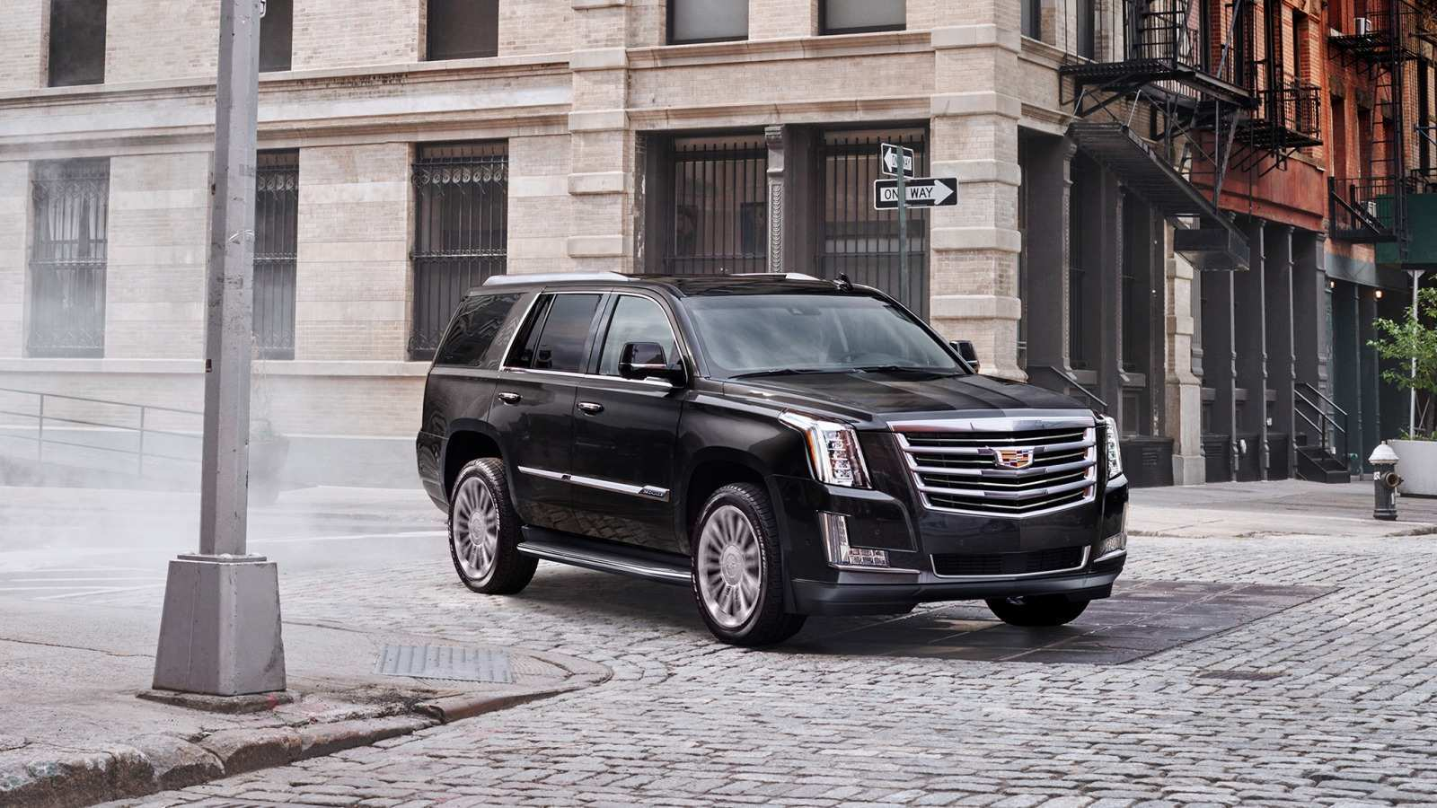 30 Great New 2019 Cadillac Escalade Build New Review Review for New 2019 Cadillac Escalade Build New Review