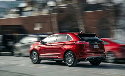 30 Great The 2019 Ford Edge St Youtube Overview And Price Research New by The 2019 Ford Edge St Youtube Overview And Price