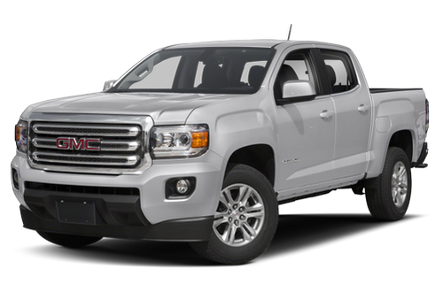 30 Great The Gmc Colorado 2019 Redesign Price And Review Wallpaper with The Gmc Colorado 2019 Redesign Price And Review