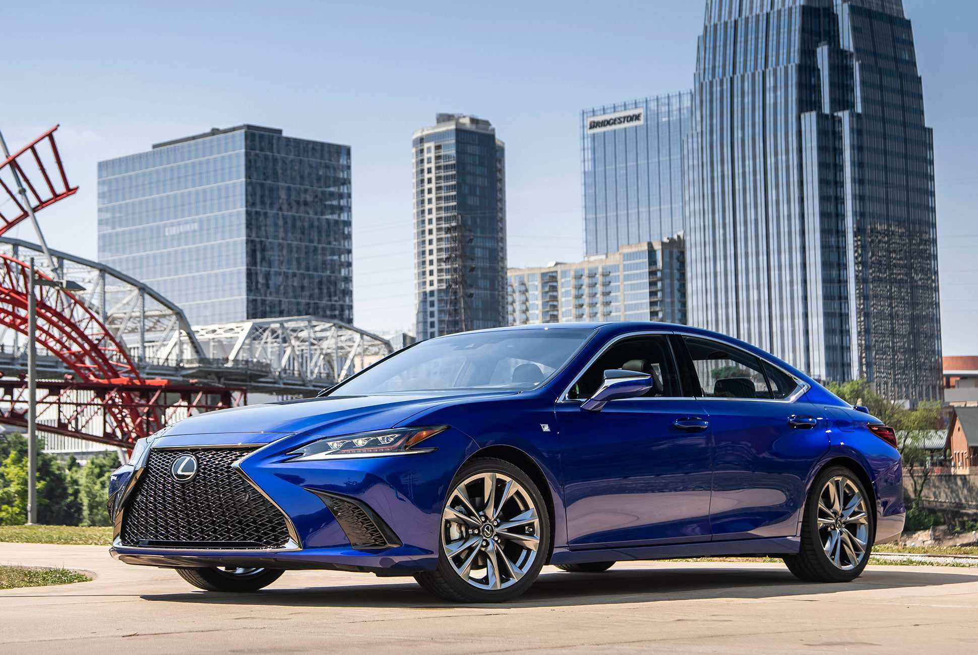 30 Great The Lexus Es 2019 Weight Review And Specs Style for The Lexus Es 2019 Weight Review And Specs