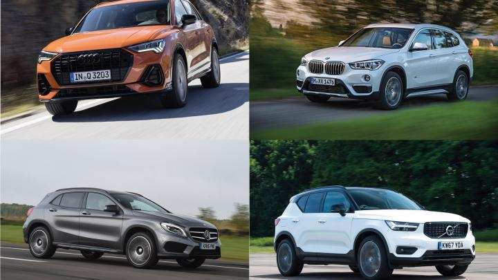 30 New 2019 Audi Q3 Vs Volvo Xc40 Release Date Reviews with 2019 Audi Q3 Vs Volvo Xc40 Release Date