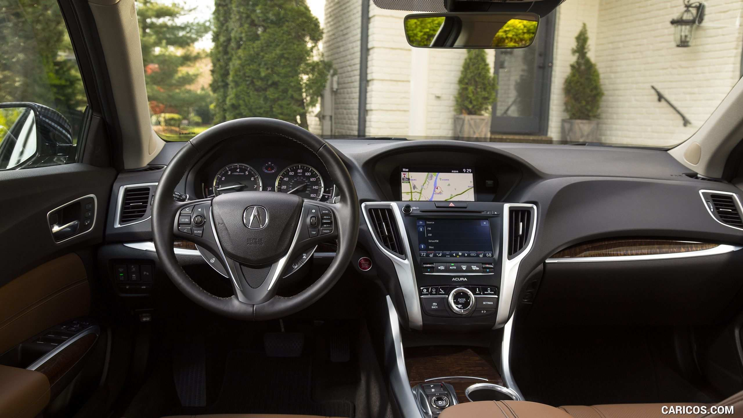 30 New Acura Tlx 2019 Review Interior New Review for Acura Tlx 2019 Review Interior