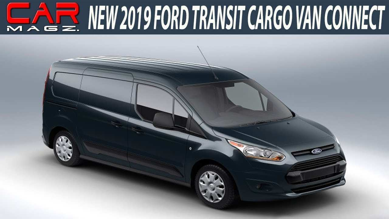 30 New Ford Transit 2019 Changes Redesign Price And Review Prices by Ford Transit 2019 Changes Redesign Price And Review