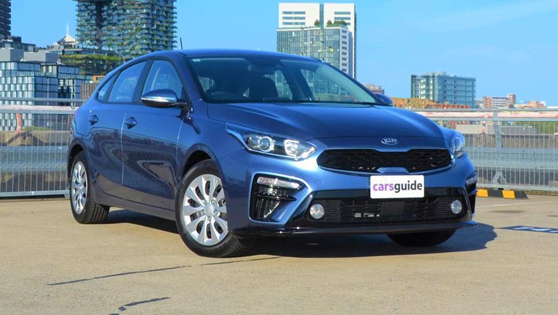 30 New Kia Cerato Hatch 2019 Review Pictures by Kia Cerato Hatch 2019 Review