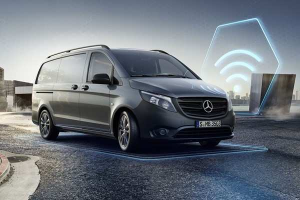30 New Mercedes Vito 2019 Style with Mercedes Vito 2019