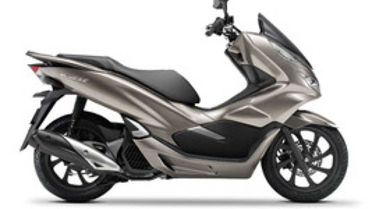 30 New New 2019 Honda Pcx150 Redesign Release Date for New 2019 Honda Pcx150 Redesign