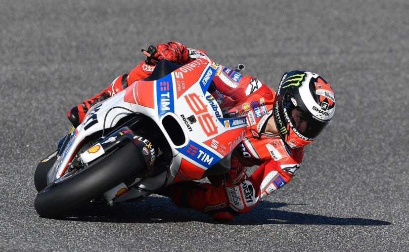 30 New New Jorge Lorenzo Honda 2019 Redesign Reviews for New Jorge Lorenzo Honda 2019 Redesign