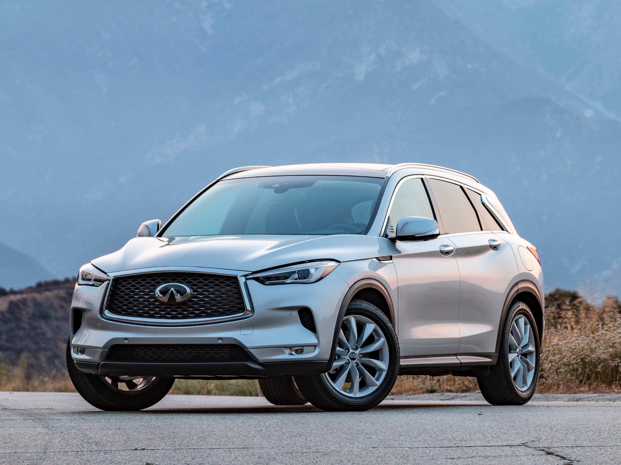 30 New The Infiniti News 2019 Review Speed Test for The Infiniti News 2019 Review