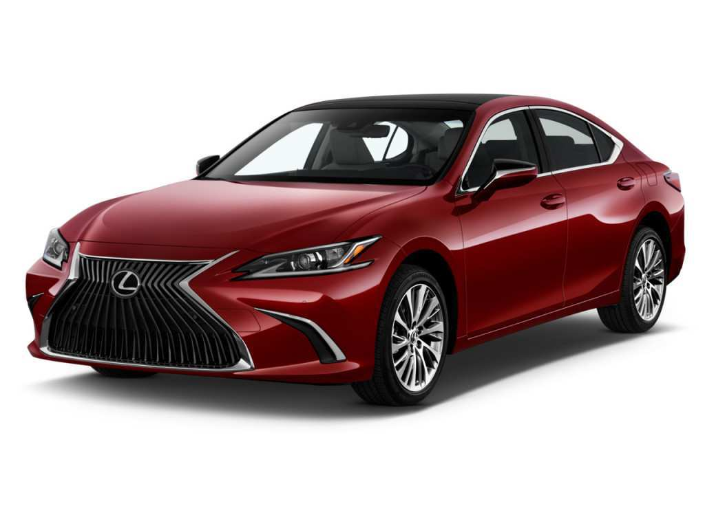 30 New The Lexus Es 2019 Weight Review And Specs Engine for The Lexus Es 2019 Weight Review And Specs