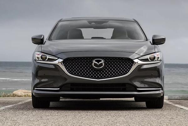 30 The 2019 Mazda 6 Turbo 0 60 Price and Review for 2019 Mazda 6 Turbo 0 60